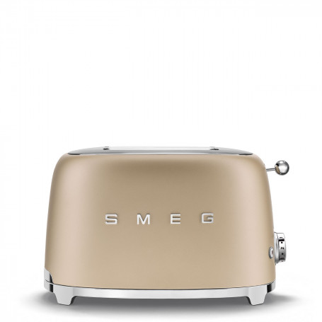 Toaster SMEG or mat