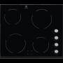 PLAQUE DE CUISSON VITROCERAMIQUE EHV6140 ELECTROLUX